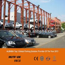 suv pickup sedan mechanical car park system