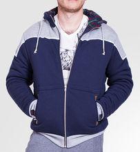 Jersey sport coat
