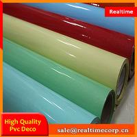 decorative wardrobe cardboard paper sheet/film