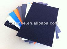 Eco-friendly cushion insulation sealing pe and eva closed cell foam