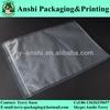 Custom printed nylon bag with ziplock