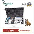 basetec600v portátil aparelho de anestesia para uso animal