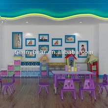 Kindergarten Furniture Professional Manufacturers High Quality Good Price