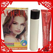 High quality most popular ammonia free professional salon londa color