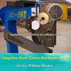 Corrugated carton box stapling machine/stiching machine /nailing machine