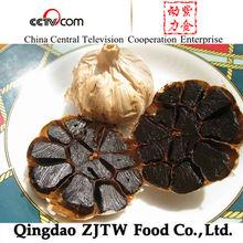 Supply China Fermented Black Garlic