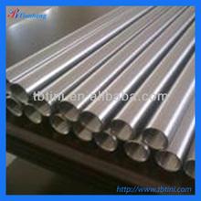 GR7 High palladium Seamless Titanium Tube Pipe