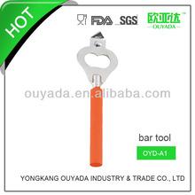 barware bottle opener pen