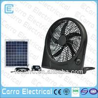 high speed strong small fan mini plastic hand fan metal box fan