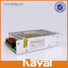 SAA digital power supply driver