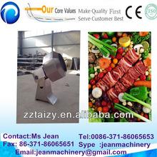 high efficiency beef flavoring machine(0086-13683717037)