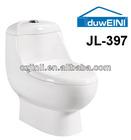 smooth good quality bathroom unit toilet