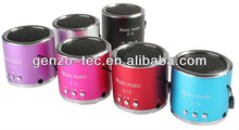 Hot Sell New Design With Compatible USB / FM Bluetooth Speaker Subwoofer