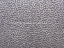 synthetic pvc/pu Synthetic Leather for bags, package material