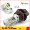 80w cree XBD led light car osram led light bulb H4 H7 H8 H11 H16 9005 9006 HB3 HB4 P13W fog light 9004 headlight