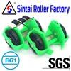 CE approved Flashing Roller Skate Roller