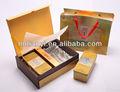 подгонять бумаги коробка чая/мешок/трубки для набора
