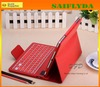2014 hot selling wireless bluetooth keyboard case for ipad air 5