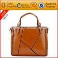 100% genuine bolsas de couro das mulheres bolsa de marcas famosas nome
