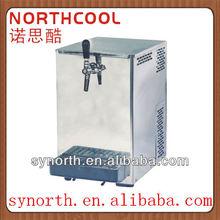Stainless Steel Dry Beer Cooler Dispenser Beer keg fridge Homebrew Kegerator Conversion Kit