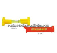 15-410-27 line type bubble/spirit level/construction tool