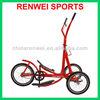 RenWei china gym equipment More professional three wheel bike fitness anywhere