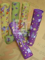 HOT!!!Kid's toys cartoon print kaleidoscope cheap wholesale