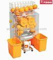 Comercial de orange exprimidor