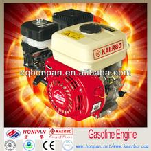 Air Cooled 4 Stroke Mini Gasoline Engine Motor