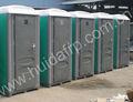Eua Armal estilo de alta qualidade móvel pública plástico toalete portátil