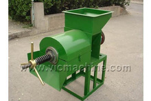 IC-1 palm fruit oilpress