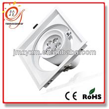Professional LED Downlight Manufacturer 220v led ceiling light