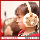 Kids Earmuff Newest Design Kids Earmuff Plush Earmuff for Kids