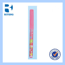 simply laser pointer flash led light ball pen