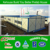 environment-friendly prefab house for construction site prefabricated house