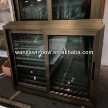 factory wholesale sliding sash window