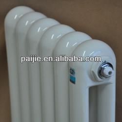 Roma steel tube radiator home heater