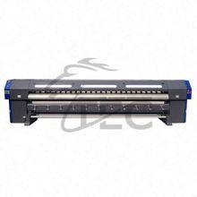 Infinity /Phaeton digital flex banner printing machine with DX7 heads