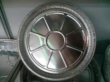 disposable aluminum foil Bakery Equipment