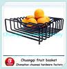 2 layer fruit basket bowl CQ2034