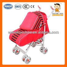 9107a-1 sicuro ruote passeggino per il bambino
