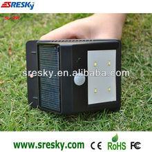 High Lumen Low Cost Plastic Mini Solar Lights Lamp Kit