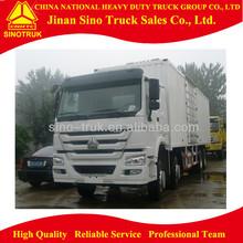 Van Truck/Closed Cargo Truck to Transport damp-proof Goods