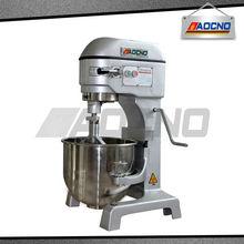 planetary cake mixer machine for sale
