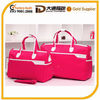 travel bag for business/water proof nylon large capacity travel bag