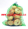 raschel bags, mesh onion bags, leno mesh vegetable bags