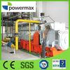 low speed biomass gas generator set