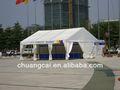 alta qualidade da liga de alumínio ou ferro tendas festa para alugar