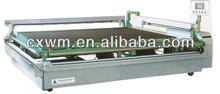 china manufacture JQZ-2620 glass cutting machine /china manual glass cutting machine with big discount