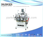 Aluminum Alu-alloy Double Axis Copying Router/Duplicating Milling Machine